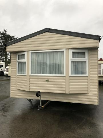 2005 Willerby Richmond