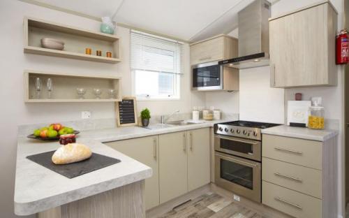 2021 Atlas Onyx Kitchen